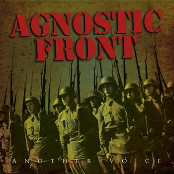 Another Voice-Agnostic Front