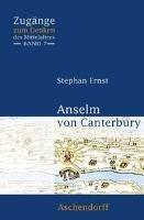 Anselm von Canterbury-Ernst Stefan