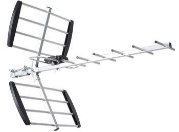 Antena zewnętrzna DVB-T LIBOX LB1600, 18db-Libox