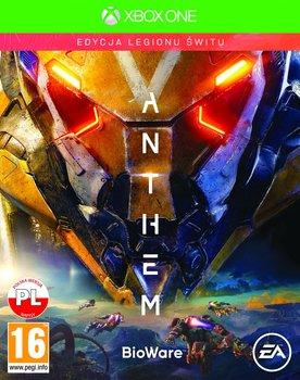 Anthem - Edycja Legionu Świtu-BioWare