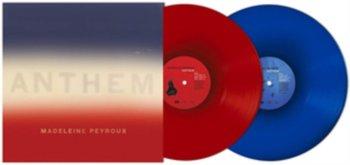 Anthem (kolorowy winyl)-Madeleine Peyroux