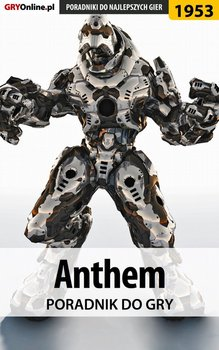 Anthem - poradnik do gry-Hałas Jacek Stranger