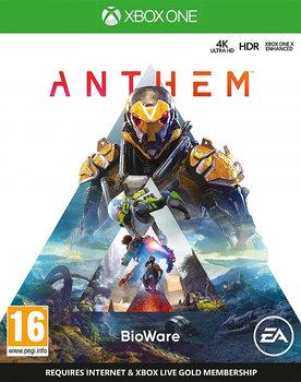 Anthem-BioWare
