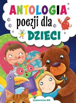 Antologia poezji dla dzieci-Opracowanie zbiorowe