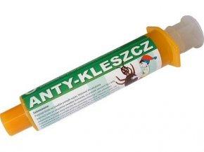 Anty-kleszcz, Przyrząd do usuwania jadu i kleszczy-Janpol