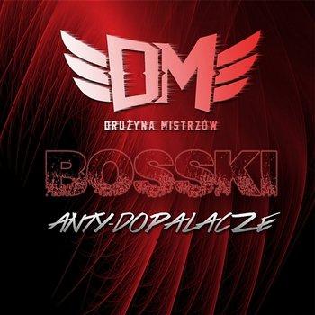 Antydopalacze-Bosski Roman