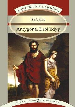 Antygona, Król Edyp-Sofokles