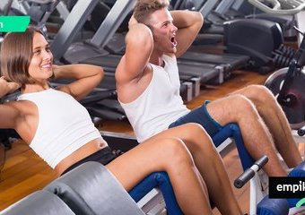 Antyporadnik treningowy – czego unikać podczas ćwiczeń?