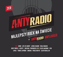 Antyradio najlepszy rock na świecie Antyradio Unplugged