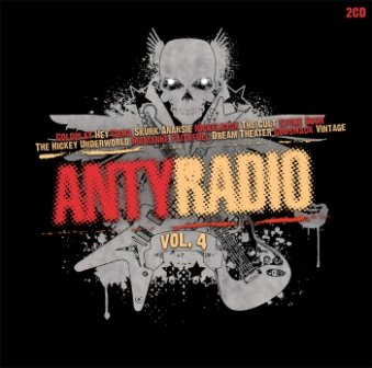 Antyradio Vol. 4-Various Artists