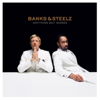 Anything But Words - Banks & Steelz