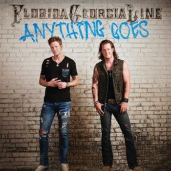 Anything Goes-Florida Georgia Line