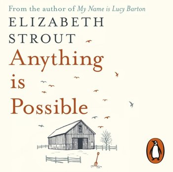 Anything is Possible-Strout Elizabeth