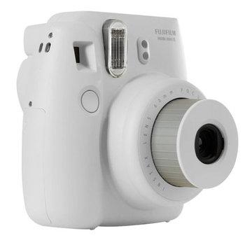 Aparat cyfrowy FUJI Instax Mini 8, biały-FujiFilm