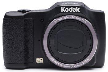 Aparat cyfrowy KODAK FZ201-Kodak