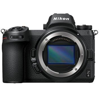 Aparat cyfrowy NIKON Z6-Nikon