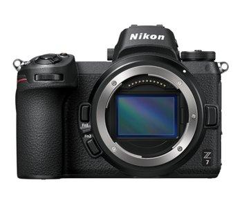 Aparat cyfrowy NIKON Z7-Nikon