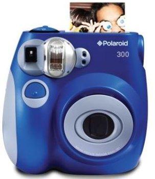 Aparat do fotografii natychmiastowej POLAROID 300-Polaroid