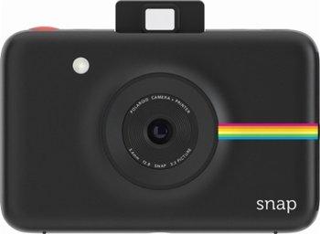 Aparat do fotografii natychmiastowej POLAROID Snap + opakowanie 30 wkładów drukujących-Polaroid