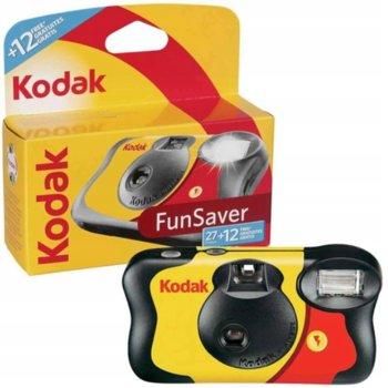 Aparat jednorazowy KODAK Fun Saver-Kodak