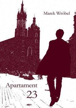Apartament 23-Wróbel Marek
