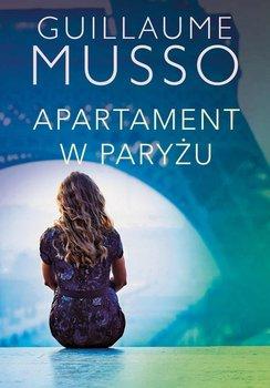 Apartament w Paryżu-Musso Guillaume