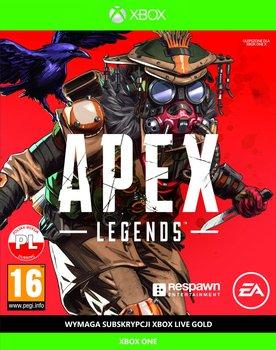 Apex Legends - Bloodhound-Respawn Entertainment