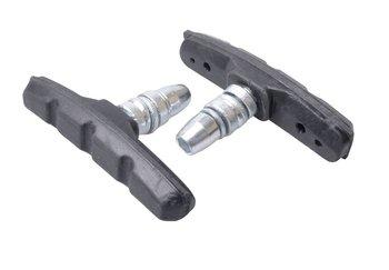 APG, Klocki hamulcowe MTB V-Brake, 70 mm, czarne, rozmiar uniwersalny-APG