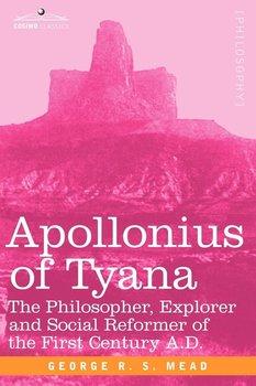 Apollonius of Tyana-Mead G. R. S.