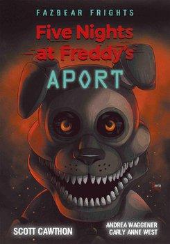 Aport. Five Nights At Freddy's-Cawthon Scott