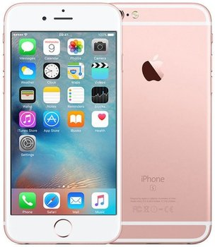 Apple iPhone 6S, 16 GB, odnowiony - Apple