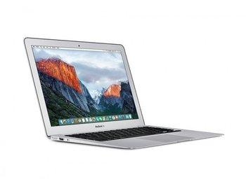 "Apple Macbook Air, i5-5350U, 13.3"", 8 GB RAM, 128 GB SSD, macOS, srebrny-Apple"