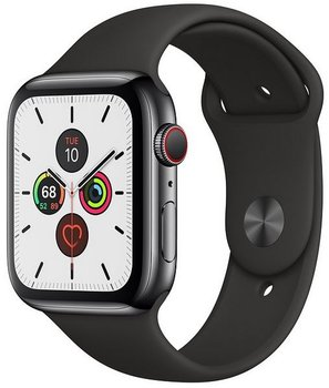 APPLE Watch 5 GPS+Cellular MWWK2WB/A, 44 mm - Apple