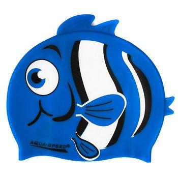 d194e6d7f6adc2 Aqua-Speed, Czepek dziecięcy, ZOO NEMO 10 - Aqua-Speed   Sport Sklep ...