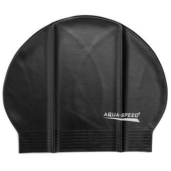Aqua-Speed, Czepek pływacki z lateksu-Aqua-Speed