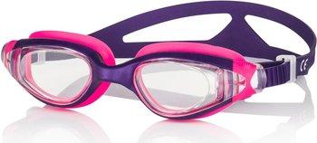 Aqua Speed, Okulary pływackie CETO, fioletowy-Aqua-Speed
