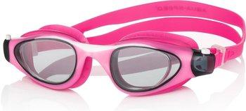 Aqua Speed, Okulary pływackie MAORI, różowy-Aqua-Speed