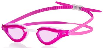 Aqua Speed, Okulary pływackie RAPID, różowy-Aqua-Speed
