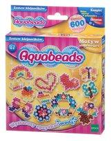 Aquabeads, zestaw klejnocików