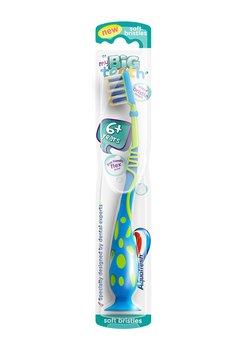 Aquafresh, My Big Teeth, szczoteczka do zębów dla dzieci 6+ soft, 1 szt.-Aquafresh
