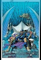 Aquaman Volume 6-Abnett Dan