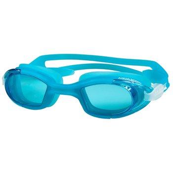 AquaSpeed, Okulary pływackie, Marea, jasnoniebieskie-Aqua-Speed