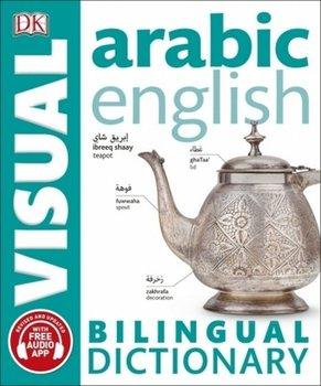 Arabic English Bilingual Visual Dictionary-Opracowanie zbiorowe