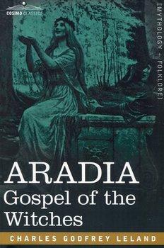 Aradia-Leland Charles Godfrey