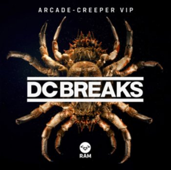 Arcade/Creeper VIP - DC Breaks