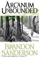 Arcanum Unbounded-Sanderson Brandon