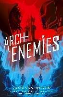 Archenemies-Meyer Marissa
