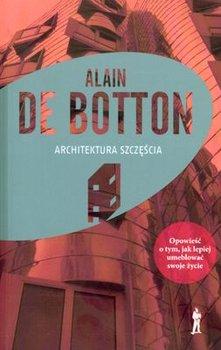Architektura szczęścia-De Botton Alain
