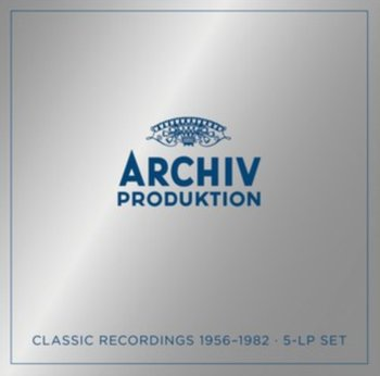 Archiv Produktion-Various Artists