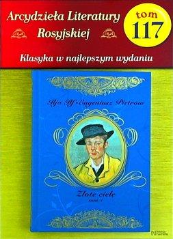 Arcydzieła Literatury Rosyjskiej Tom 117